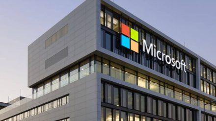 Microsoft tells employees they can work from home, forever….for less