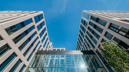 Penta Real Estate sells Churchill Square in Prague's largest office deal of 2020