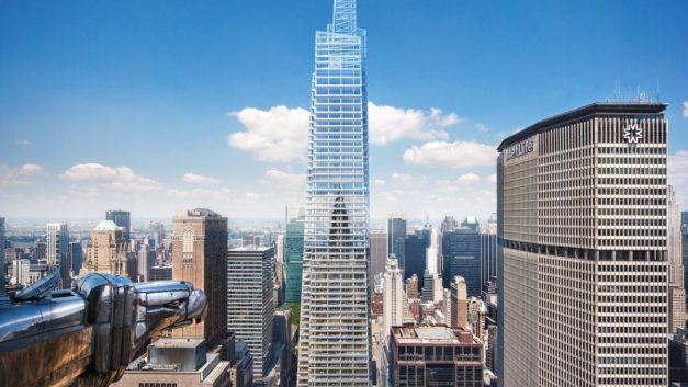 Prague-based Sharry wins proptech order in Manhattan