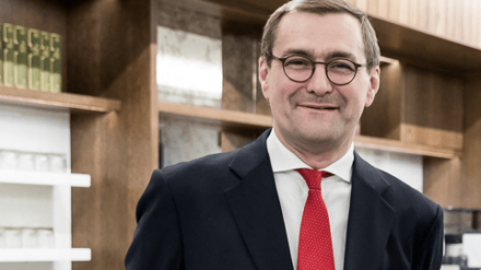 Petr Urbanek to lead Pražská developerská společnost