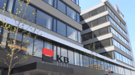 3things: Komerční banka layoffs, an investor for Rohlik.cz and Vafo