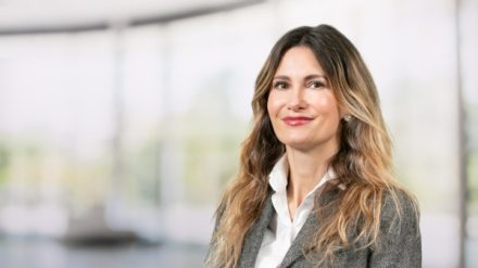 Savills appoints Goldscheidová Assoc. Director in investments