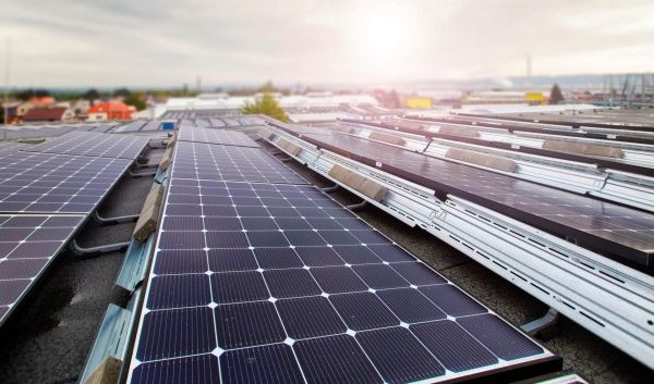 Škoda Auto to build country's largest rooftop solar plant