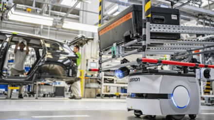 Stakes higher for Czech automobile sector than last spring