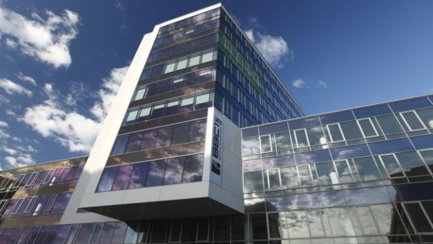 CA Immo sells two Bratislava office buildings to Wood & Co.