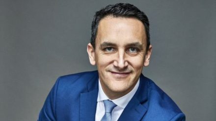 Frederic Le Fichoux (C&W): Prague's hotels will frustrate the vultures