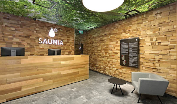 Construction of new Saunia begins in Thermal Hotel Karlovy Vary