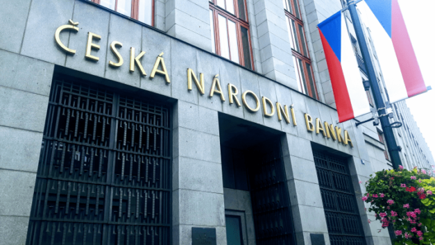 Inflation watch: ČNB to raise interest rates