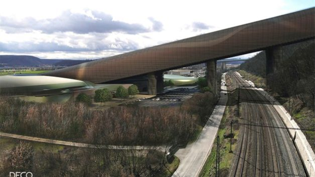 Indoor skiing outrage, construction law fears, and tram news