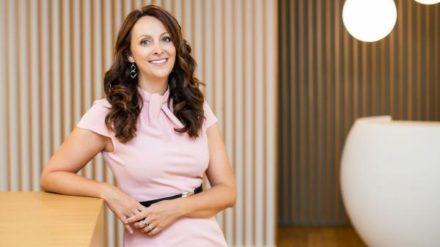 Skanska appoints Jana Prokopová as Leasing & Asset Director