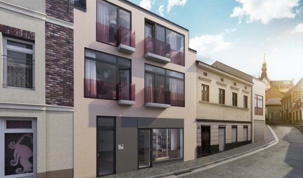 Newcomer SFG Real Estate Fund targets discounted resi projects
