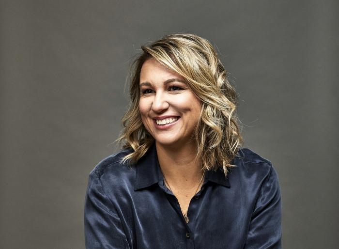 Radka Novak (Cushman & Wakefield): Ideas happen in the kitchenette