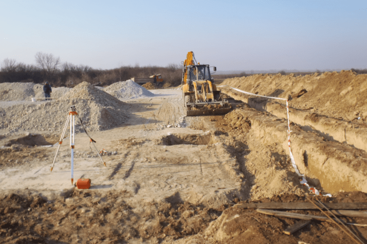 Parliament passes new construction law