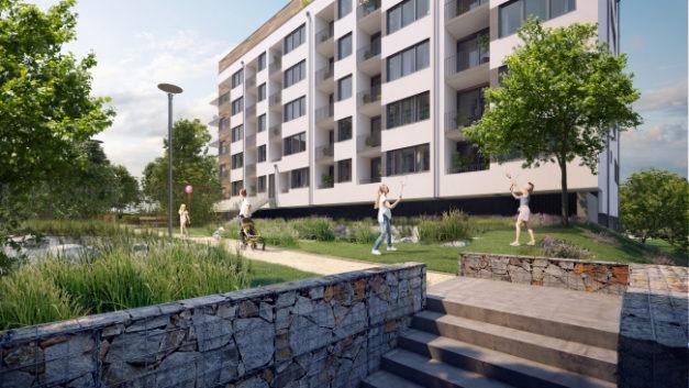 Prague residential developers crack down on investors