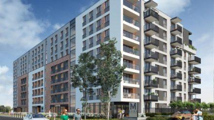 Crestyl deal for Budimex Nieruchomości includes huge sale of flats to Heimstaden