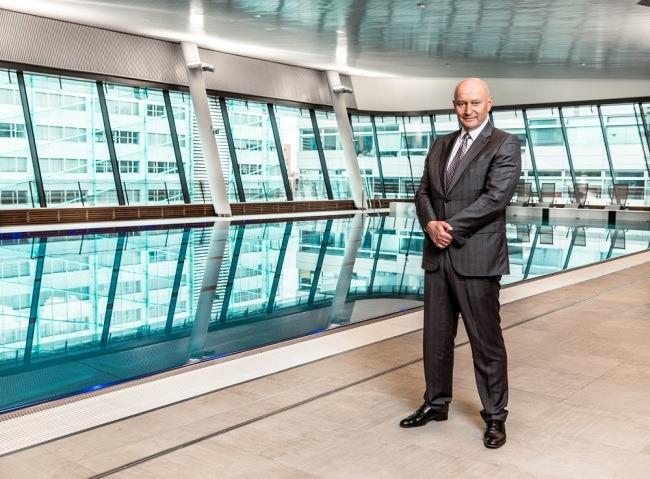 Radim Passer: Prague's the winner when new offices are built