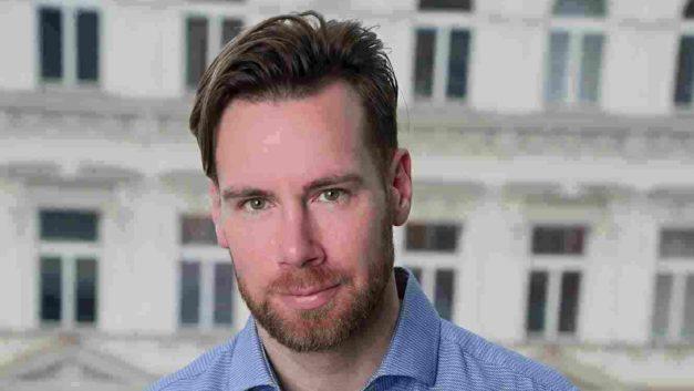 Tétris names Tomáš Pfeifer Creative Director for EMEA