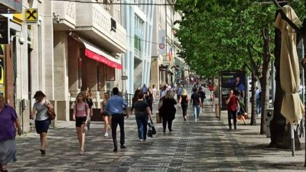 Shopping returns — without the crowds