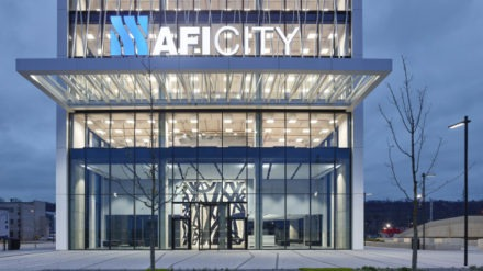 AFI Europe invests in air purification for offices