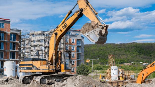 Arcadis: Prague construction prices 67th worldwide