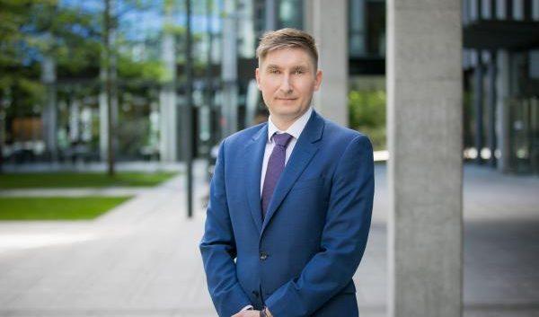 Marek Pohl (Savills): New leasing holds key to tomorrow's office yields