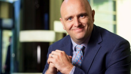 Thomson: Hines open to local partnerships in Czech expansion