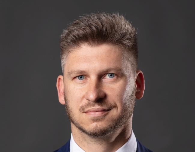 Zeitraum appoints Tomáš Běhounek Head of Operations