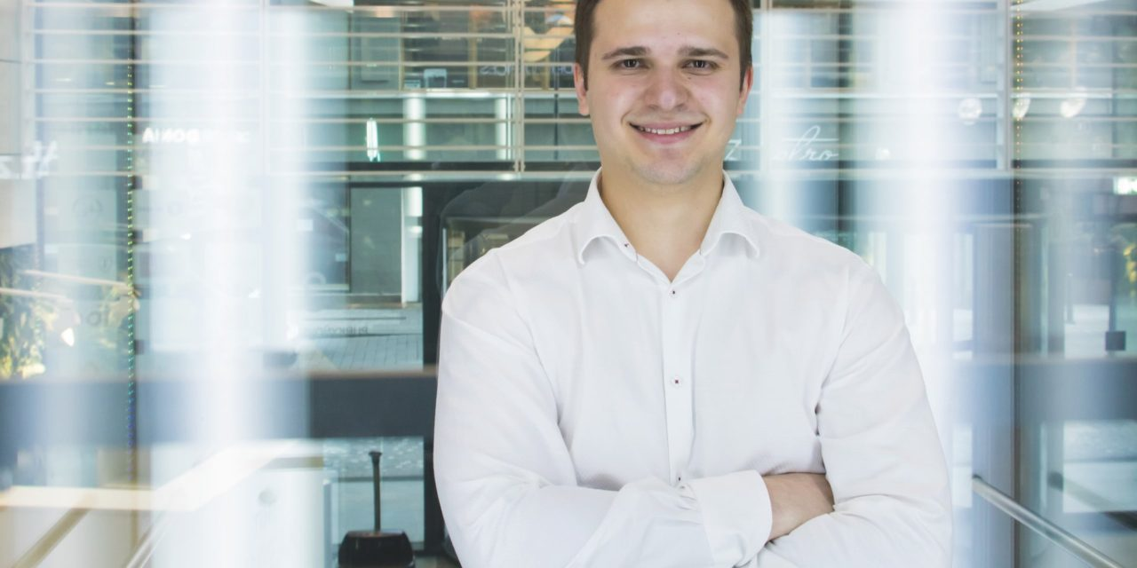 Max Verteletskyi (Spaceti): Sharing building data to build trust
