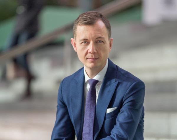 Alexander Rafajlovič (CA Immobilien): Offices remain key, but dynamic asset class