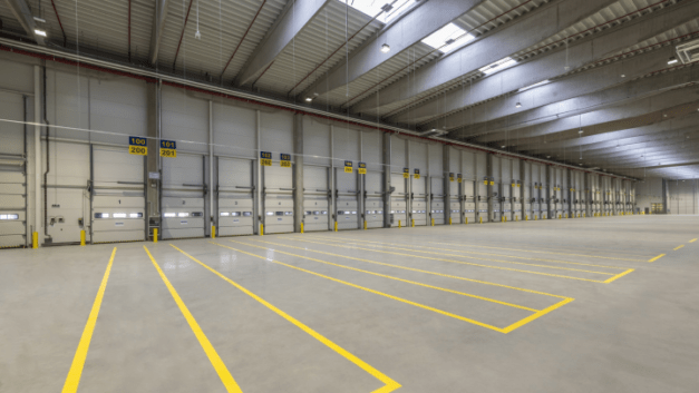 3Things: Notino, industrial vacancy and LG's battery factory
