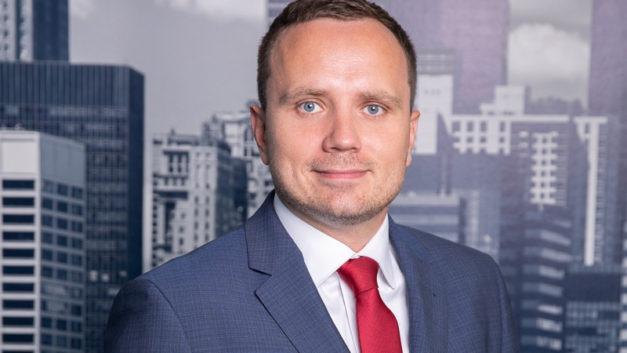 Tomáš Némethy (C&W): Bratislava's rising office vacancy rising defies slower construction