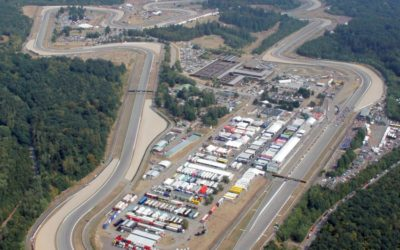 3Things: Brno's Automotodrom, Q2 wages and bank reserves