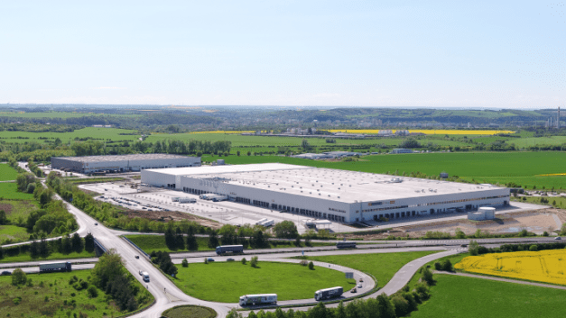 CTP's H1 rental income up 17% to €160m