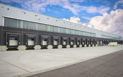 Holec: Most industrial space leasing pre-construction
