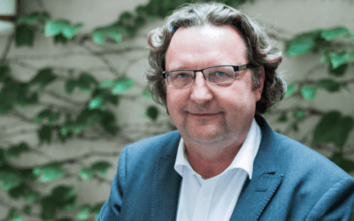 Petr Hlaváček: Prague must lead the urban planning process