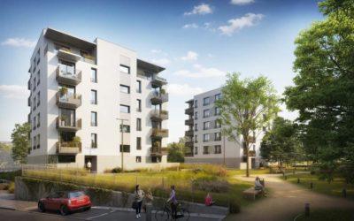 Mint fund buys Trigema rental project in Pilsen