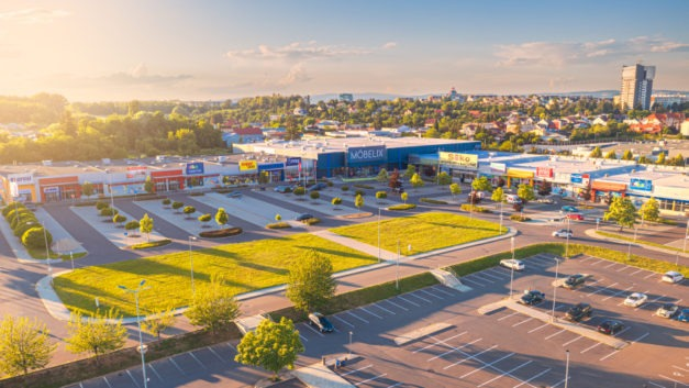 Trigea's retail park acquisition caps off record year for sector
