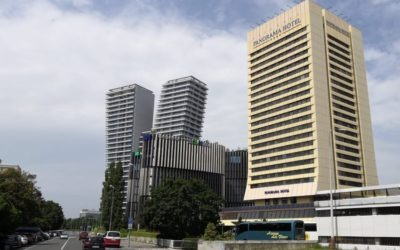 Insolvency court blocks sale of seven V Tower flats worth CZK 459m
