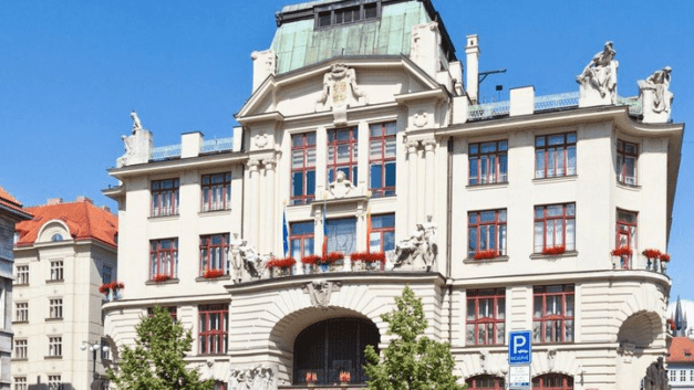 City council green lights 6 projects by Prague Development Company