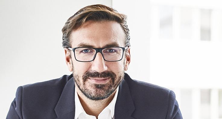 Omar Koleilat is director of Crestyl